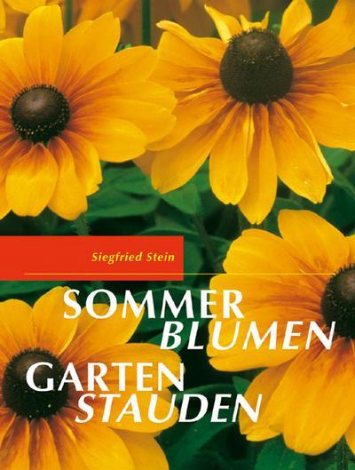Sommerblumen, Gartenstauden