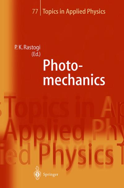 Photomechanics