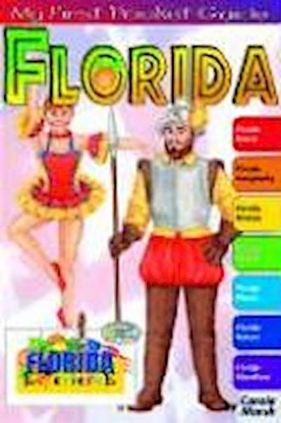 My First Pocket Guide to Florida!