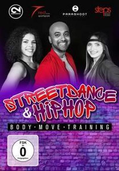 Streetdance & Hip Hop
