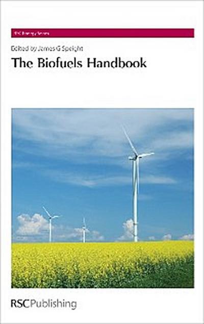 The Biofuels Handbook