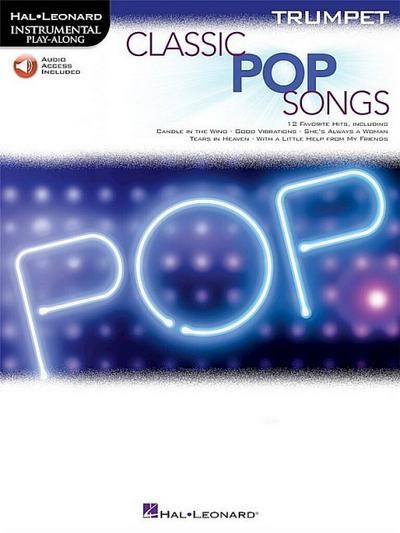 Classic Pop Songs (Trumpet)