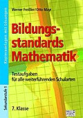 Bildungsstandards Mathematik - 7. Klasse