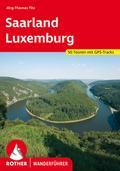 Luxemburg - Saarland