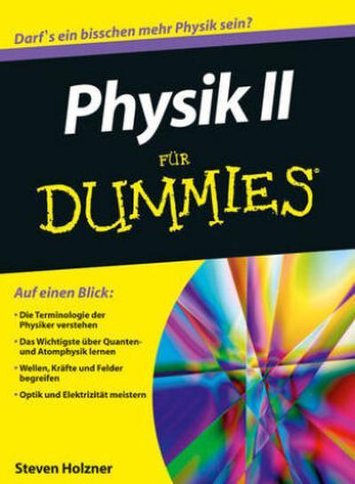 Physik 2 für Dummies