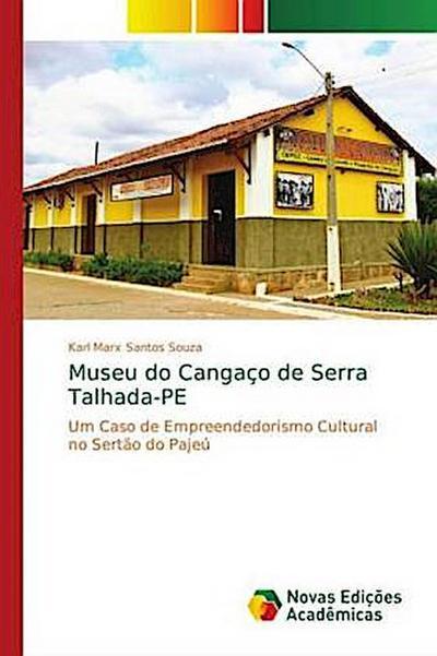 Museu do cangaço de Serra Talhada-PE