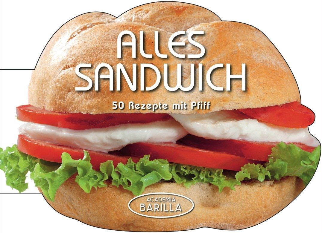 Alles Sandwich Academia Barilla