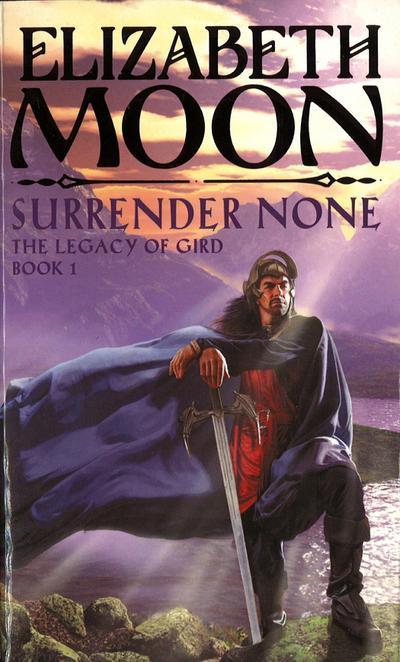 Surrender None