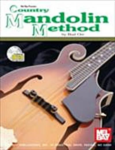 Country Mandolin Method