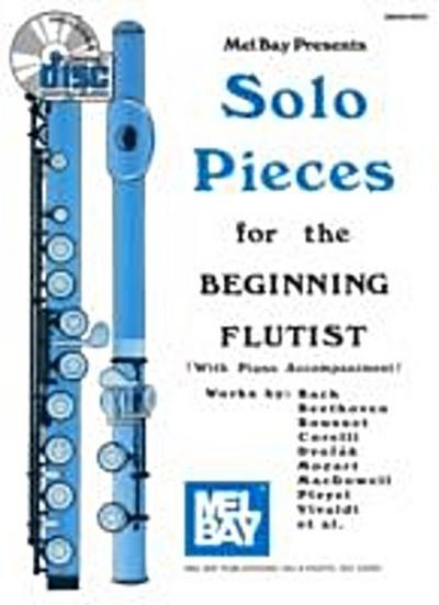 Solo Pieces for the Beginning Flutist