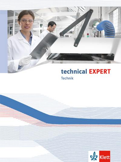 technical EXPERT Bundesausgabe. Schülerbuch