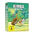 Kimba, der weiße Löwe - Box Vol. 2
