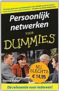Persoonlijk netwerken voor Dummies / druk 1 - D. Fisher
