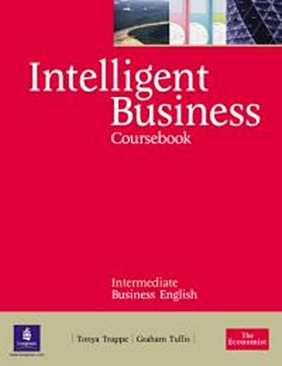 Intelligent Business Workbook With Audio CD