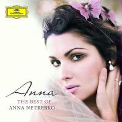Anna-The Best Of Anna Netrebko