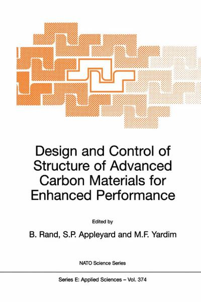 Design and Control of Structure of Advanced Carbon Materials for Enhanced Performance