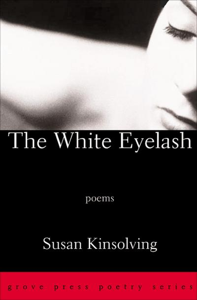 The White Eyelash