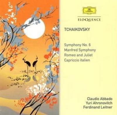Symphonien und Ballettsuiten
