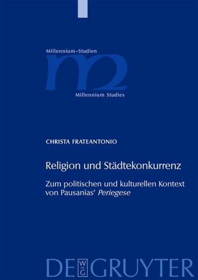 Religion und Städtekonkurrenz