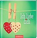 9783845815015 - Ich liebe dich - Livre