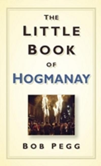 The Little Book of Hogmanay