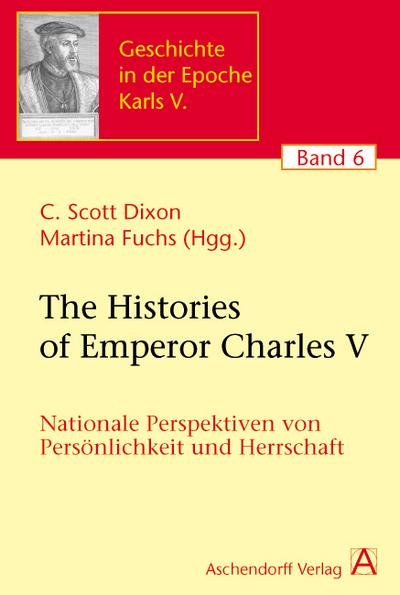 The Histories of Charles V