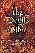 The Devil's Bible (The Bohemian Trilogy, Band ...
