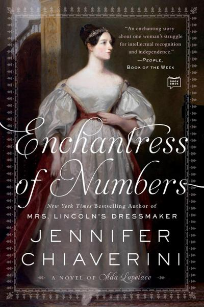 Enchantress Of Numbers