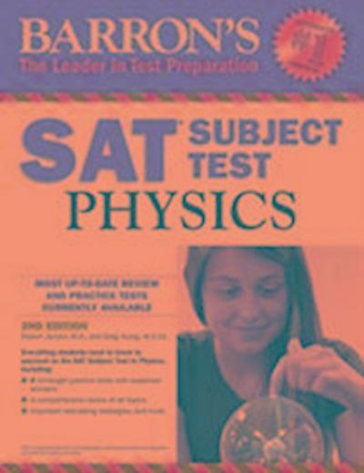 SAT Physics