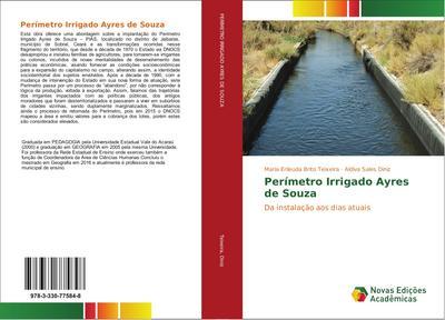 Perímetro Irrigado Ayres de Souza