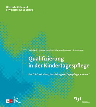 Qualifizierung in der Kindertagespflege