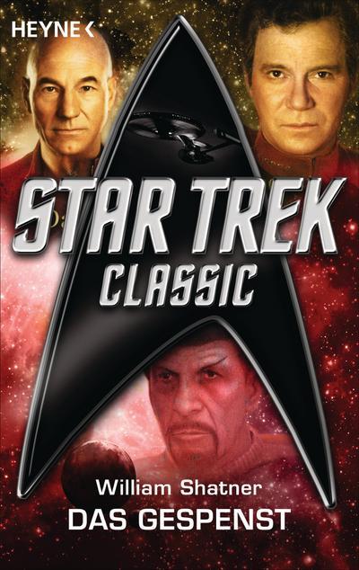 Star Trek - Classic: Das Gespenst