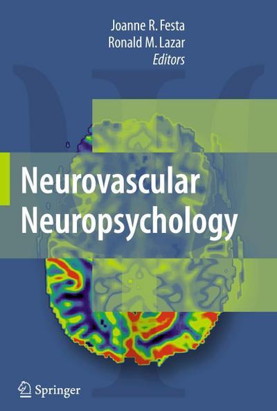 Neurovascular Neuropsychology