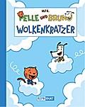 Pelle und Bruno - Wolkenkratzer