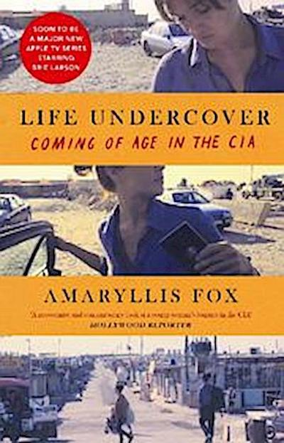 Coming of age in the cia book