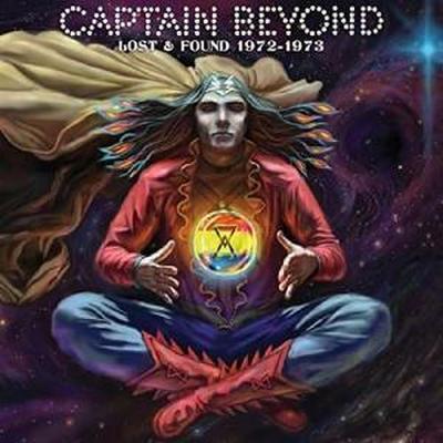 Captain Beyond: Lost & Found 1972-1973