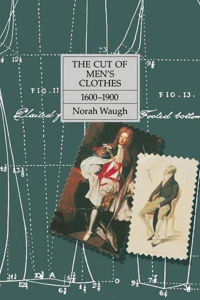 The Cut of Men's Clothes