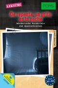 "PONS Lektüre ""De repente, un grito en la noche"": Mörderische Kurzkrimis zum Spanischlernen. Mit Online-Wortschatztrainer (PONS Kurzkrimis)"