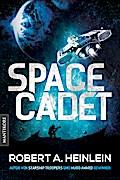 Space Cadet (dt. Ausgabe): Roman
