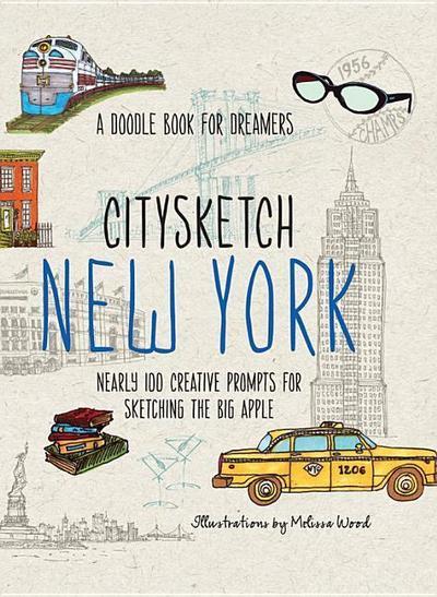 Lo, M: Citysketch New York