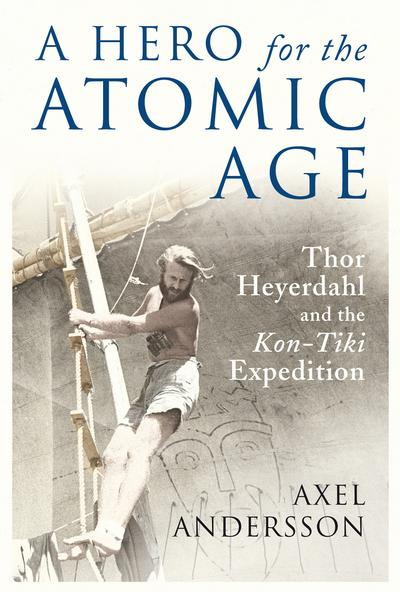 A Hero for the Atomic Age