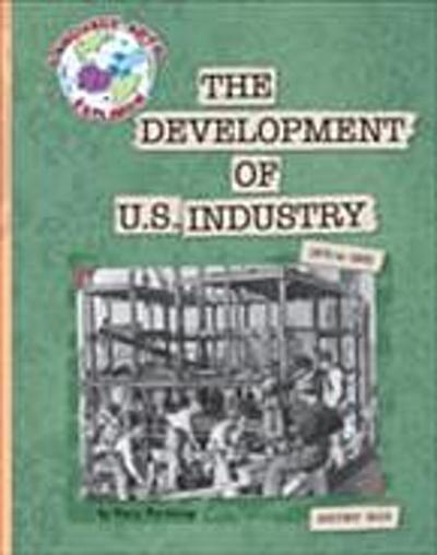 Development of U.S. Industry