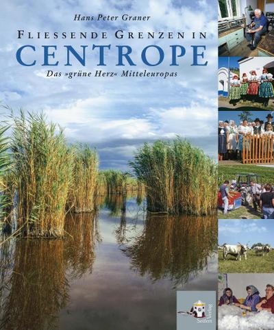 Fließende Grenzen in Centrope