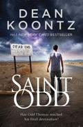 9780007520145 - Dean Koontz: Saint Odd - Buch