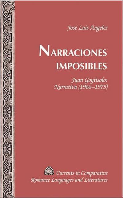Narraciones imposibles