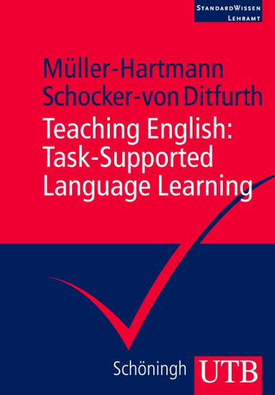 Teaching English: Task-Supported Language Learning