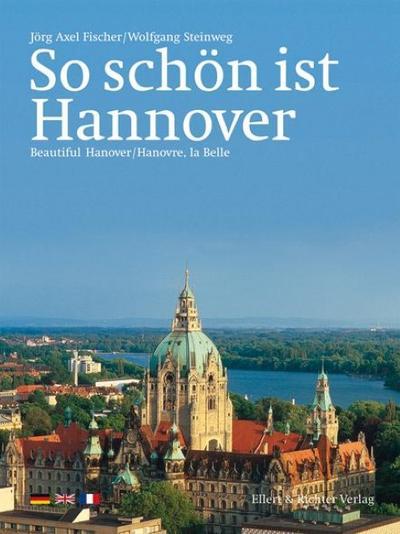 So schön ist Hannover