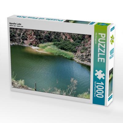 Apache Lake (Puzzle)