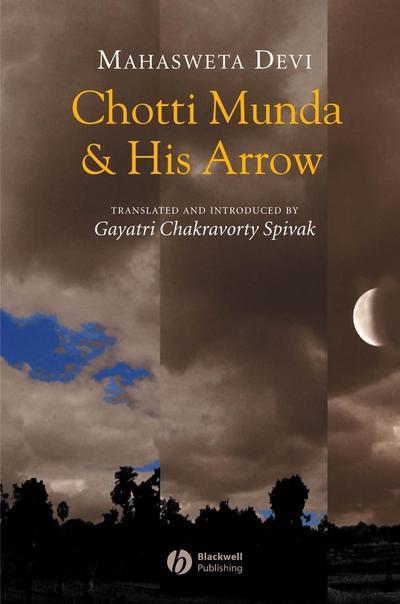 Chotti Munda and His Arrow