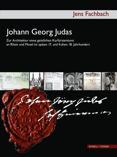 Johann Georg Judas (um 1655-1726)